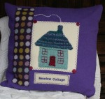Meadow Cottage Cushion