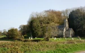 Manordeifi Church