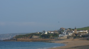 Porthleven on the last day in April!