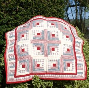 Mum's quilt