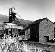 Fforchaman Colliery