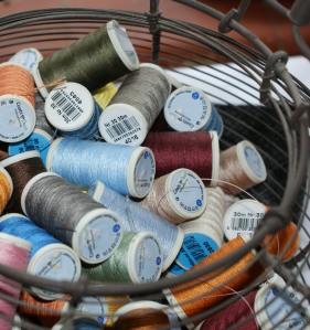 Sewing Reels