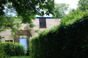 Tin house, Rhydlewis