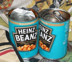 Beanz Meanz