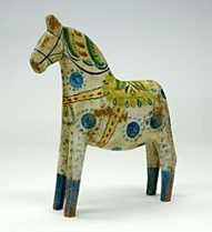 dala early horse