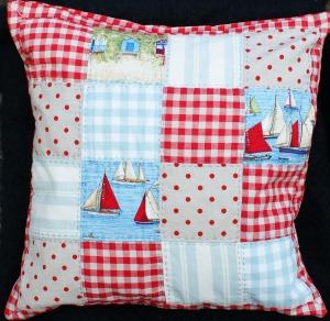 Sail-away Cushion