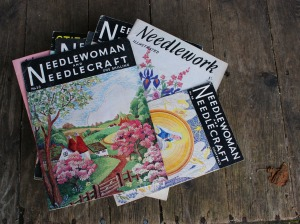 Needlewoman Magazines