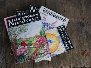 Needlewoman Magazines