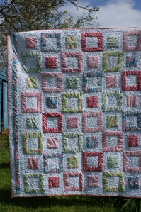 Patchwork Quilts - Bedding - Compare Prices, Reviews and Buy at