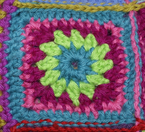 Gypsy Rose block