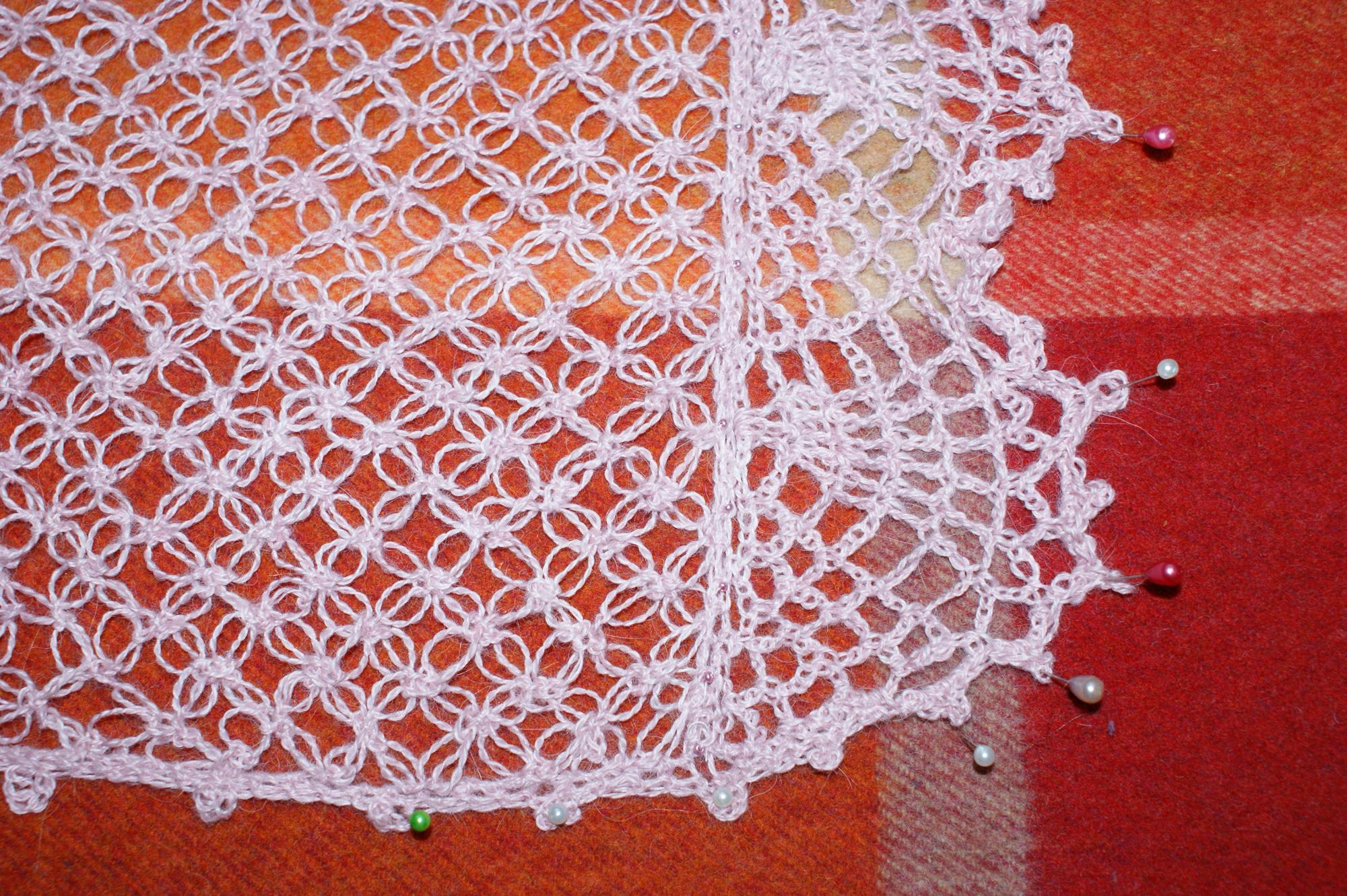 Lace crochet stitch adaliza i added a deeper lace bankloansurffo Gallery