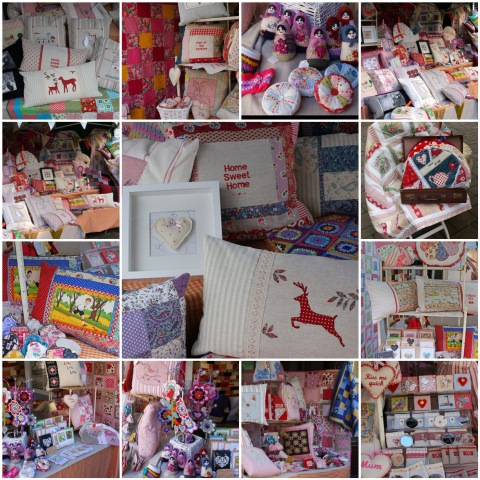 Photos from some of my 2012 fairs in Winchester & Alton