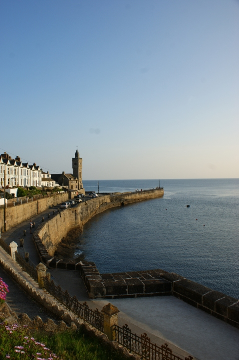 Darling Porthleven - one of my favourite places in the world