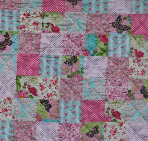 Lullaby Quilt