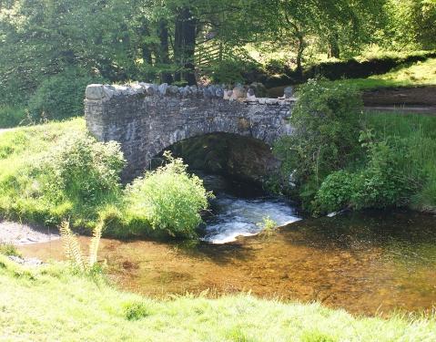 Robbers Bridge