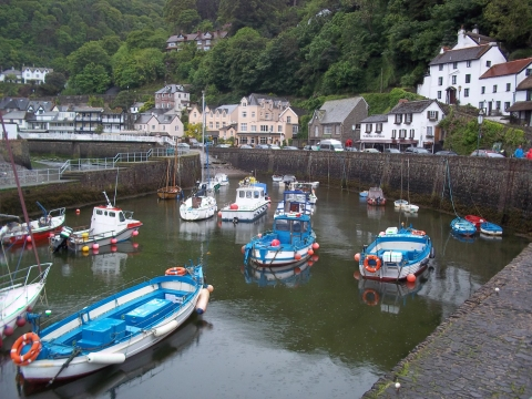 Tide's up and boat trips beckon