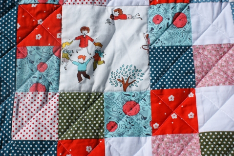 Playtime Quilt