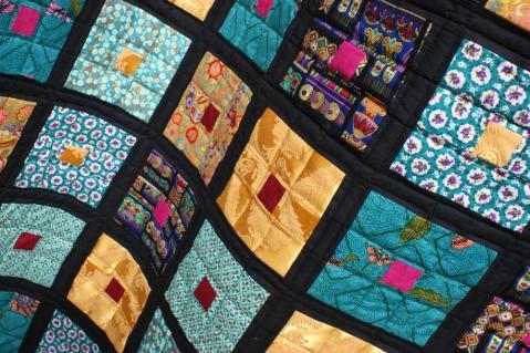 Luxor Quilt