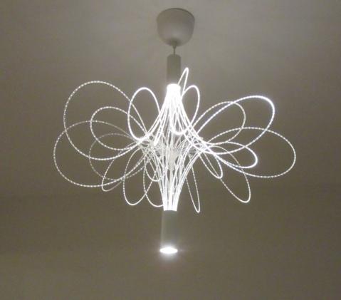 fantastical lights