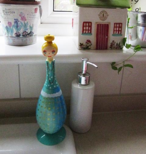 fairy liquid Fairy