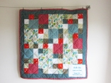 Walk in the Park Quilt