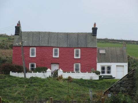 Pembrokeshire Cottage - Abereidy