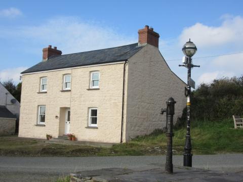 Trefin, Pembrokeshire