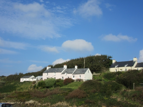 Pembrokeshire Cottage Abercastle