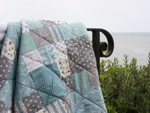 New England Quilt